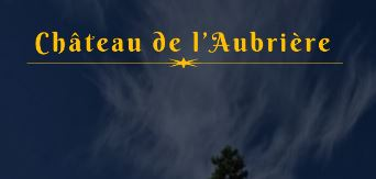 Chateau Aubriere